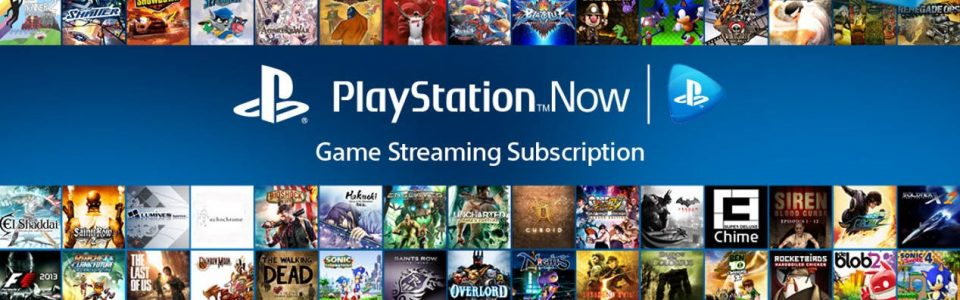 PlayStation Now disponibile in Italia, possibile giocare in streaming su PC e PS4