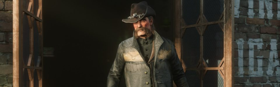 Red Dead Online: modalità Bottino di Guerra ora disponibile