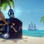 Sea of Thieves: evento Oro & Gloria in arrivo questo weekend