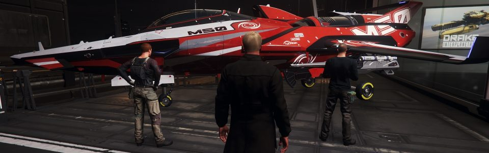 Star Citizen: arriva una serie di nuovi video tutorial ufficiale