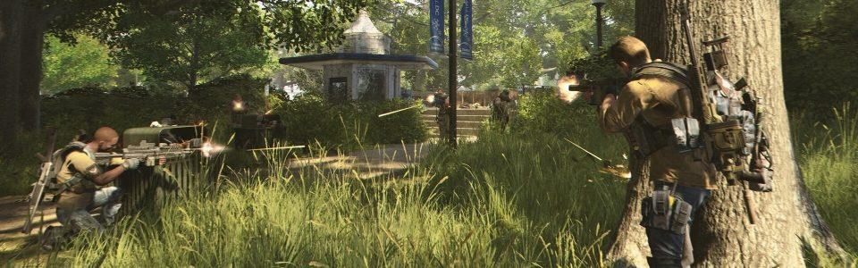 The Division 2: pubblicato il trailer di lancio