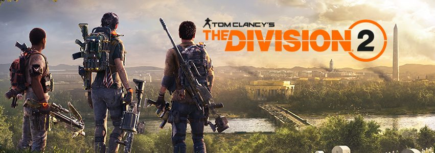 The Division 2 è ora disponibile, nuovo trailer ufficiale