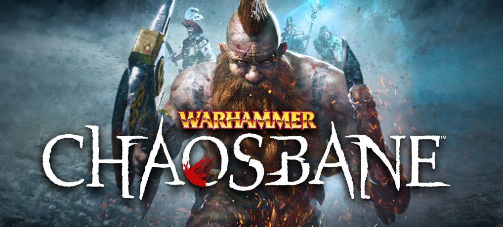 Warhammer Chaosbane: abbiamo provato la closed beta – Anteprima