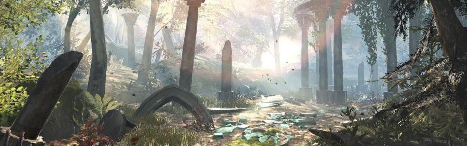 The Elder Scrolls: Blades ora è in Early Access su mobile