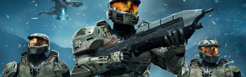 Halo: The Master Chief Collection annunciata, in arrivo su PC via Steam