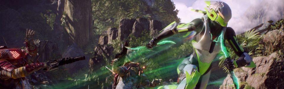 Anthem: un'inchiesta svela i problemi incontrati da BioWare durante lo sviluppo