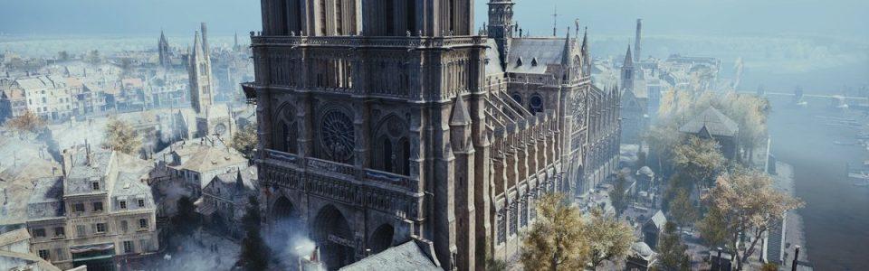 Assassin's Creed: Unity riscattabile gratuitamente fino al 25 aprile