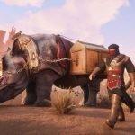 Conan Exiles: disponibile il DLC Treasures of Turan e il Season Pass dell'anno 2