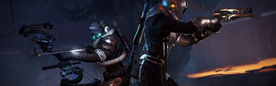 Destiny 2: un leak svela la prossima espansione, Penumbra