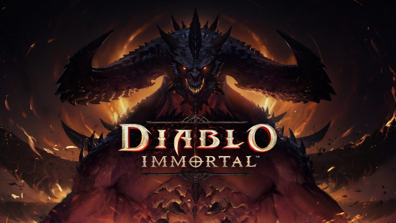 diablo immortal MMOscar 2018 oscar trash 2018 mmo.it peggiori MMO