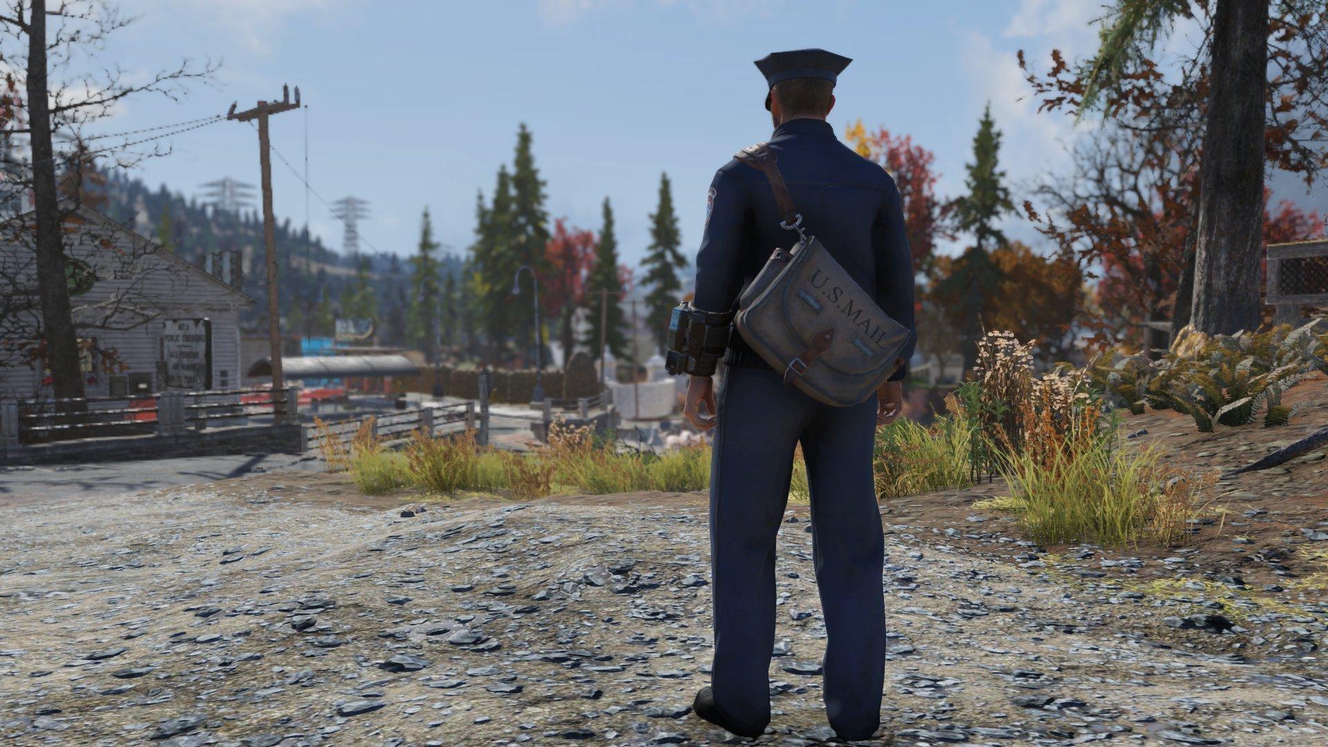 Fallout 76 MMOscar 2018 oscar trash 2018 mmo.it peggiori MMO