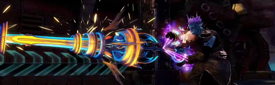 Guild Wars 2: nuovo trailer e dettagli per War Eternal, in uscita a maggio