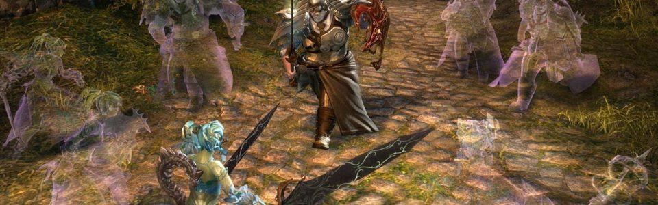 Guild Wars 2: gli sviluppatori parlano dei licenziamenti di febbraio e promettono novità