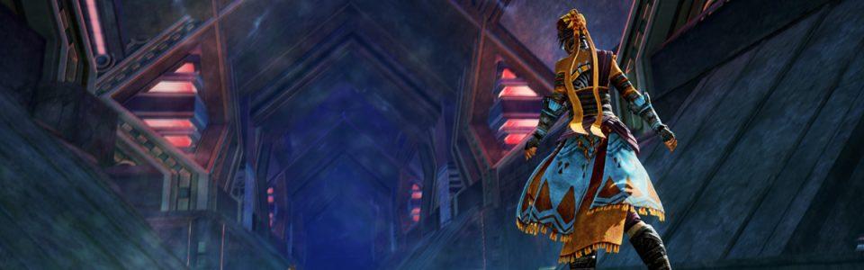 Guild Wars 2: annunciata la seconda settimana di Welcome Back