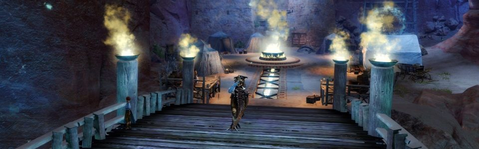 Guild Wars 2: annunciata la quarta settimana di Welcome Back