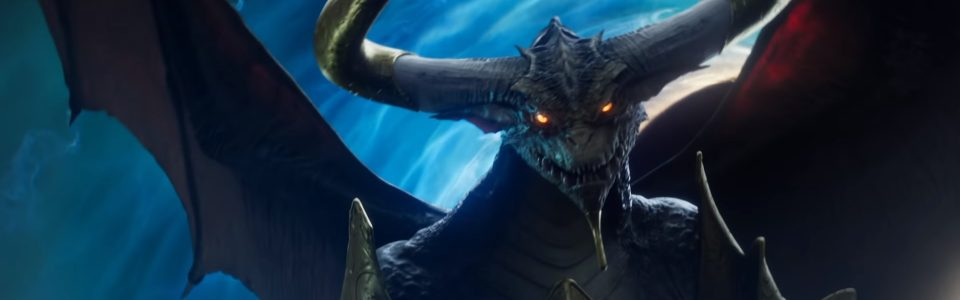 Magic the Gathering Arena: disponibile la Guerra della Scintilla