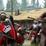 Mordhau è un gioco multiplayer di combattimento medievale, ora disponibile su Steam