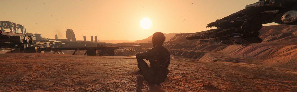 Star Citizen: Alpha 3.5 – L'universo attende – Gallery