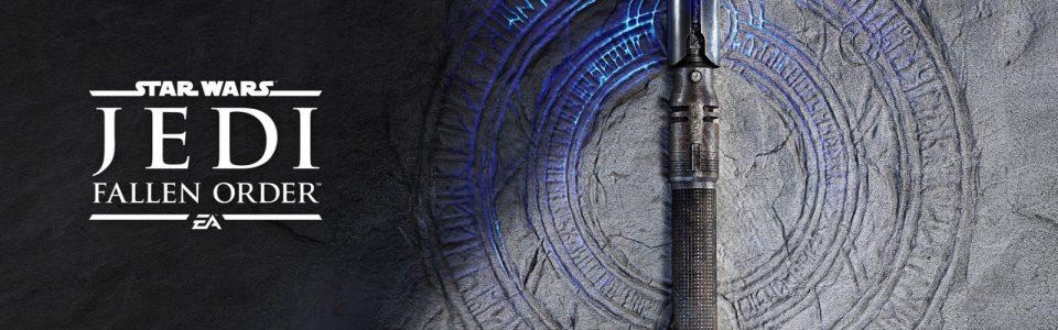 Star Wars Jedi: Fallen Order uscirà il 15 novembre, trailer e dettagli