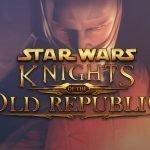 Star Wars Knights of the Old Republic: il remake potrebbe essere in arrivo