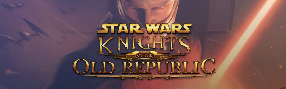 star wars knights of the old republic kotor 3 nuovo kotor