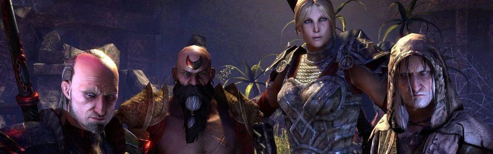The Elder Scrolls Online: festeggiamenti per il quinto anniversario