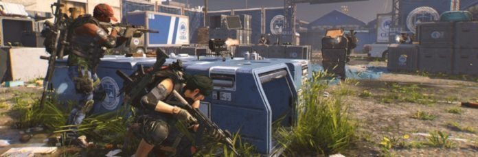 The Division 2: oggi arriva Tidal Basin, primo update post-lancio