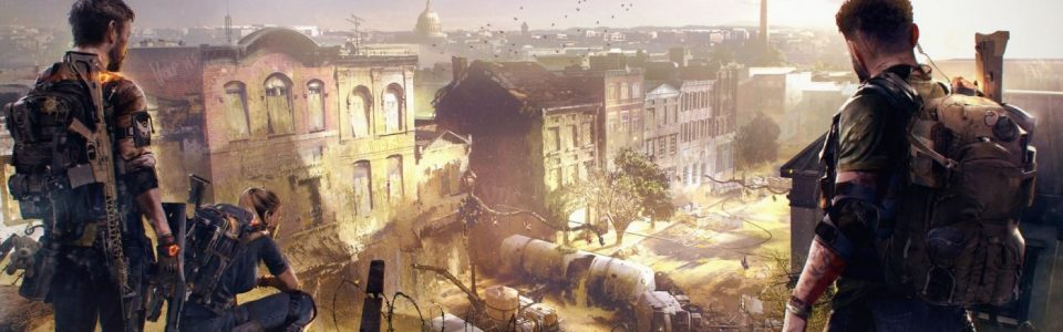 The Division 2: patch 2.1 ora disponibile, ma raid rinviato a maggio
