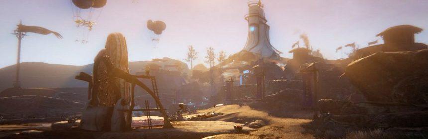 Warframe: remaster grafico e nuovi contenuti per le Plains of Eidolon