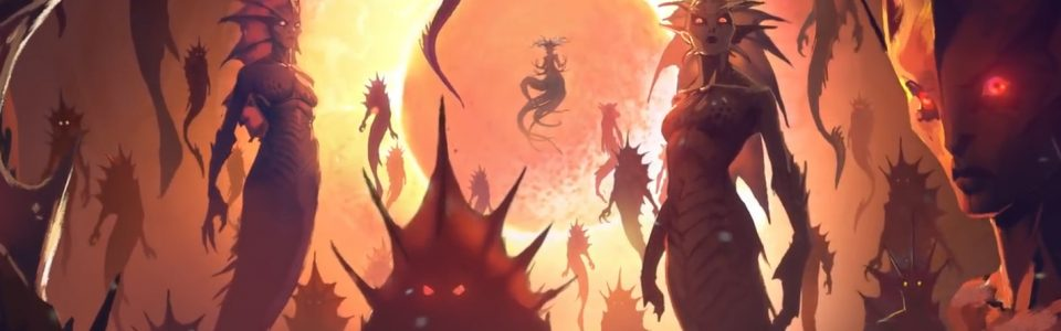 World of Warcraft: patch notes e guida pratica per Rise of Azshara