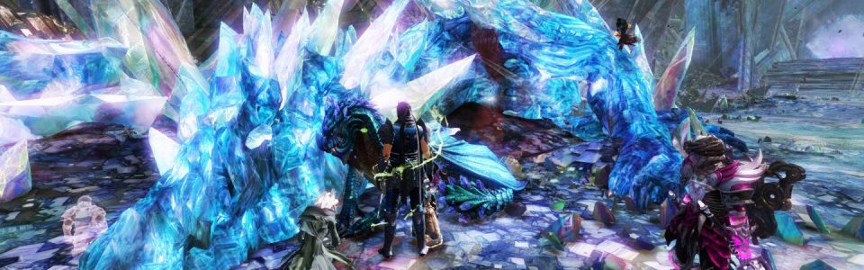 Guild Wars 2: annunciata la quinta ed ultima settimana di Welcome Back