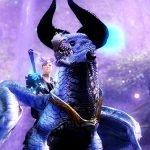 Guild Wars 2: svelata la nuova mount in arrivo Skyscale