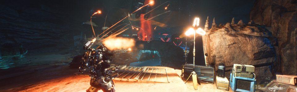 Anthem: la patch 1.1.1 rimuove non solo le Casse Elysian, ma anche il drop dei boss