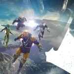 Anthem ha meno giocatori di Battlefield 1 su Xbox One