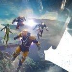 Anthem ha meno giocatori di Battlefield 1 su Xbox One