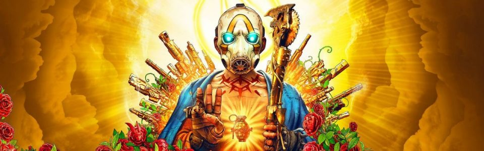 Borderlands 3: nuovi dettagli, trailer e gameplay (e no lootbox)