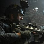 Call of Duty: Modern Warfare annunciato, ecco trailer e data d'uscita