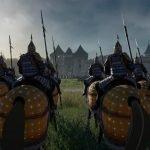 Conqueror's Blade: l'open beta inizierà il 4 giugno, trailer e dettagli