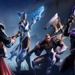 Dauntless è disponibile come free-to-play su PS4, Xbox One ed Epic Games Store