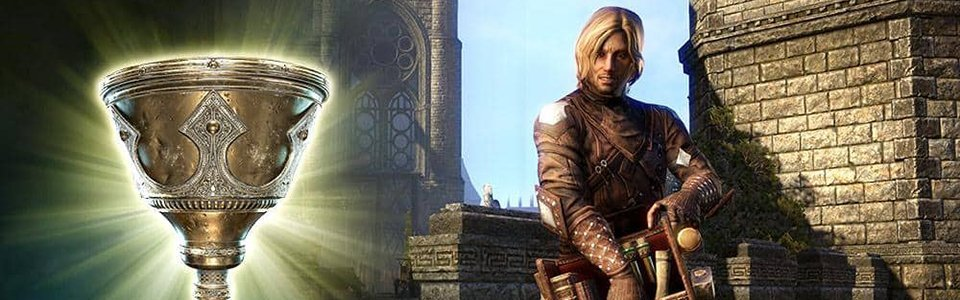 The Elder Scrolls Online: nuova prova gratuita dell'ESO Plus