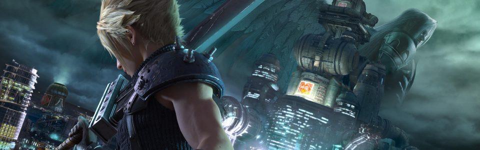 Final Fantasy VII Remake: nuovo trailer, maggiori dettagli all'E3