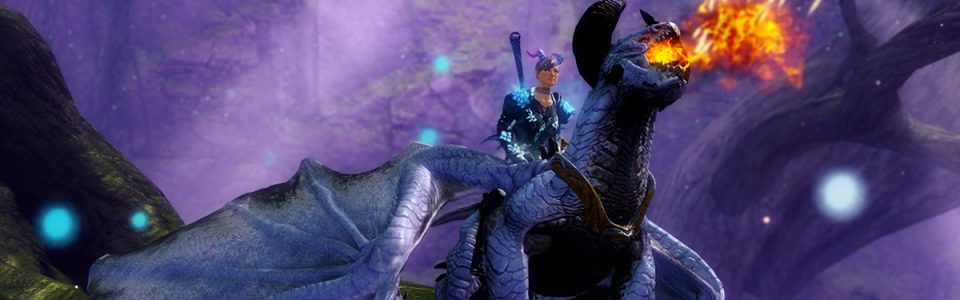 Guild Wars 2: live il finale della Living Season 4, War Eternal