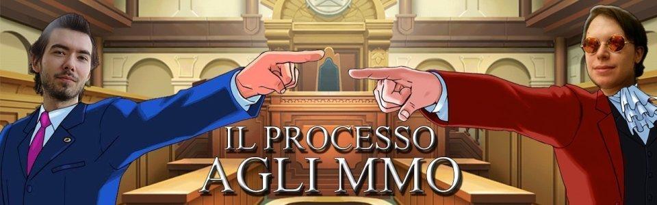 Stasera torna il Processo agli MMO con Asczor, Plinious ed EmberEye