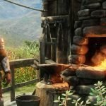 New World: nuovo video dedicato a crafting e progressione