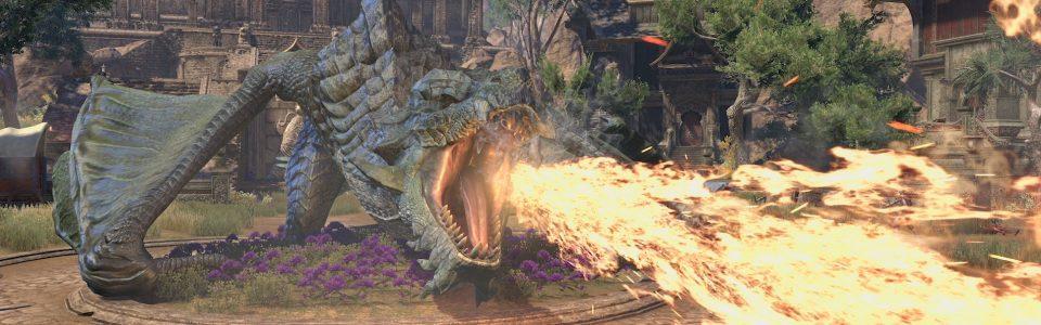 The Elder Scrolls Online: Elsweyr live in accesso anticipato, ecco il trailer di lancio