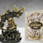 MMO-Collection: World of Warcraft 15th Anniversary Collector's Edition unboxing