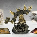 World of Warcraft: giveaway della Collector's Edition, nuove mount e pet di Rise of Azshara