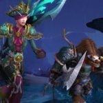 World of Warcraft: nuovo equipaggiamento Bentico e novità sul Classic