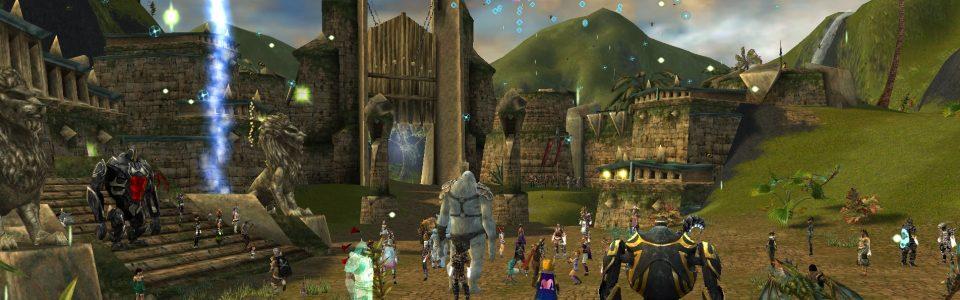 Guild Wars 1 scontato del 50%, nuova patch per il quattordicesimo anniversario