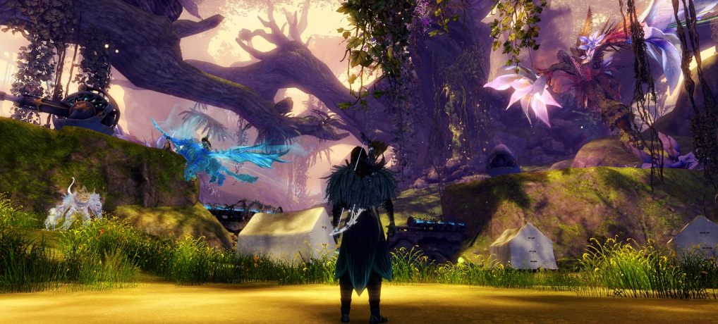 Guild Wars 2: War Eternal – Episodio finale della Living Season 4 – Provato